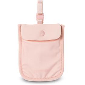 Pacsafe Coversafe S25 Borsello, rosa